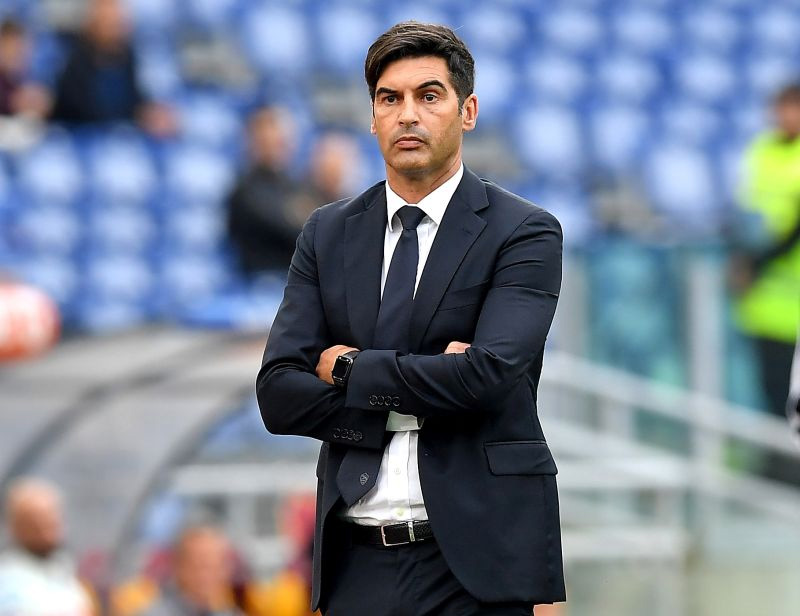 Fonseca commente le tirage au sort des 16ème de finale de l'Europa League ASROMA vs GENT