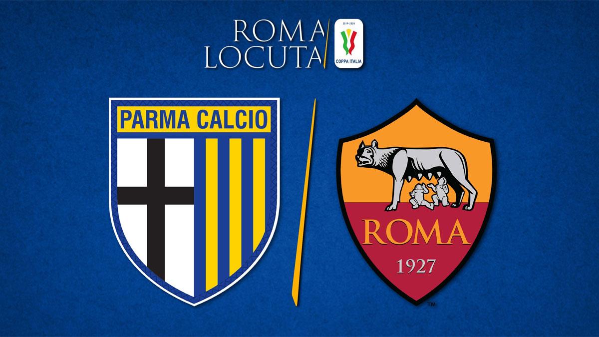Roma Locuta Coppa 1/8