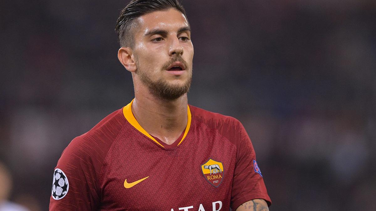 Lorenzo Pellegrini, le dernier Romain pourrait partir | AS Roma France