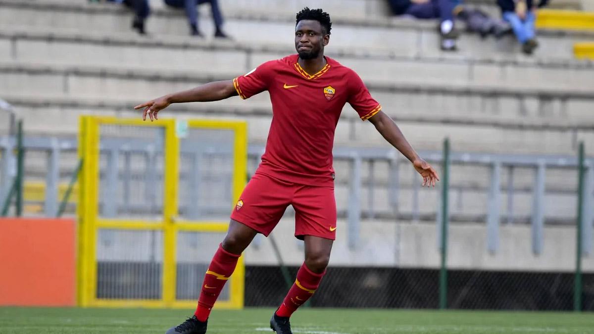 Amadou Diawara