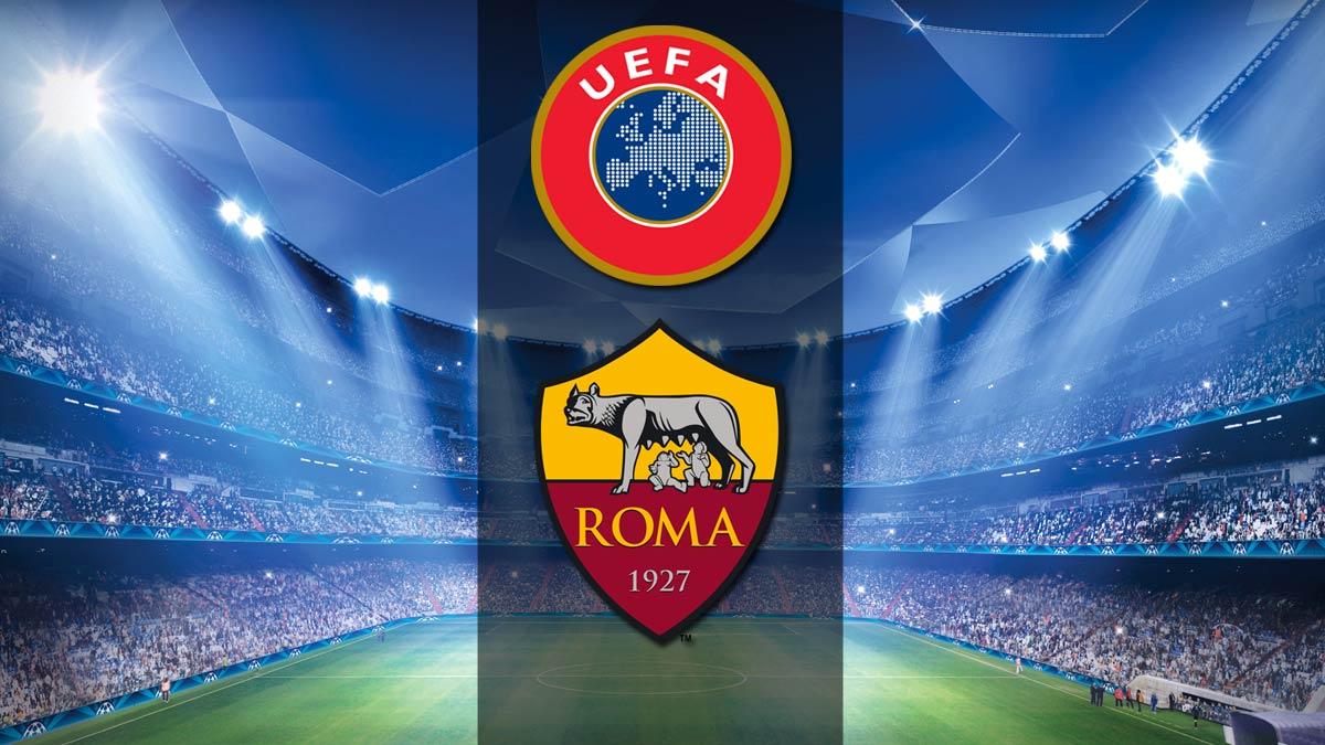 AS Roma UEFA
