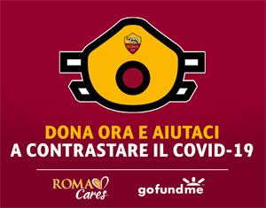 AS Roma GoFundMe