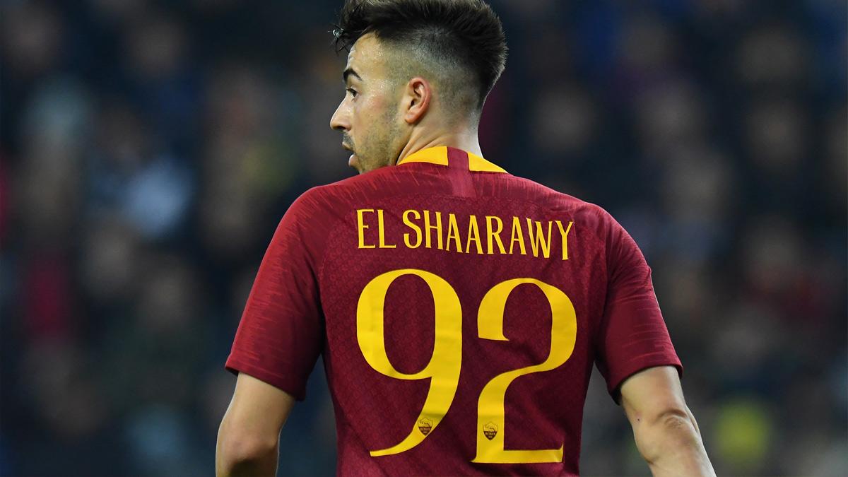 ElShaarawy