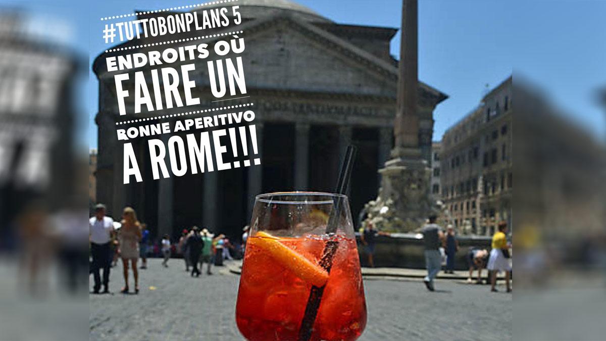 Roma Secondo me
