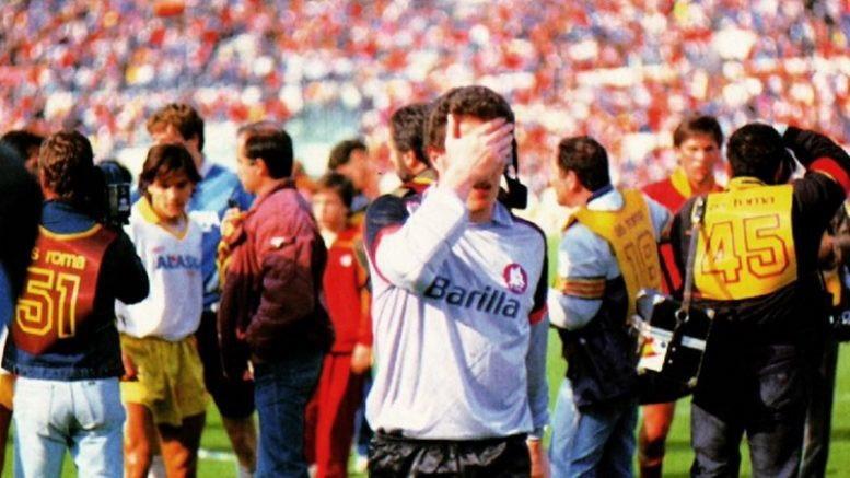 Tancredi 1986