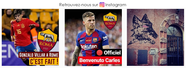 Instagram Amoroma