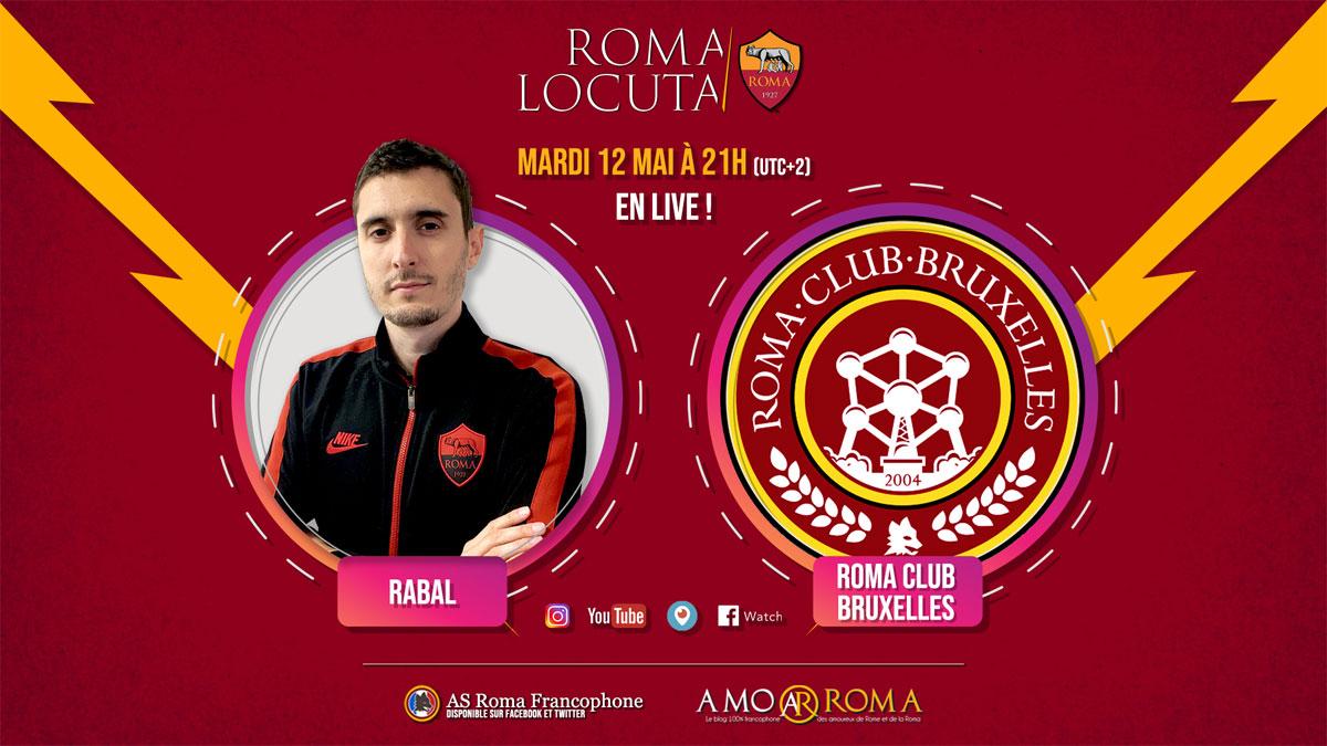 Roma club Bruxelles