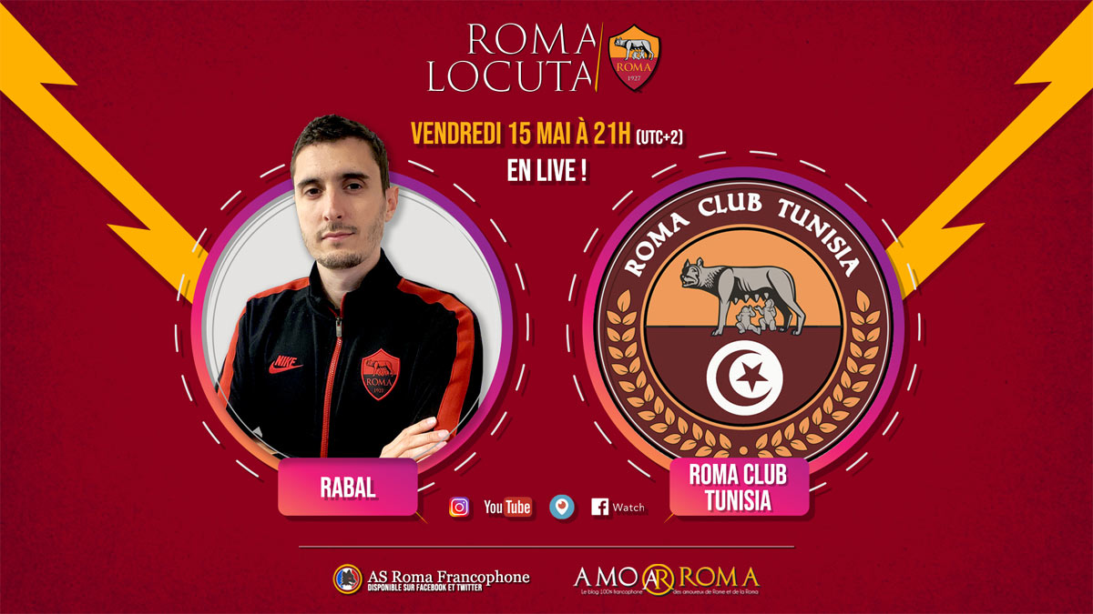 Roma club tunisia