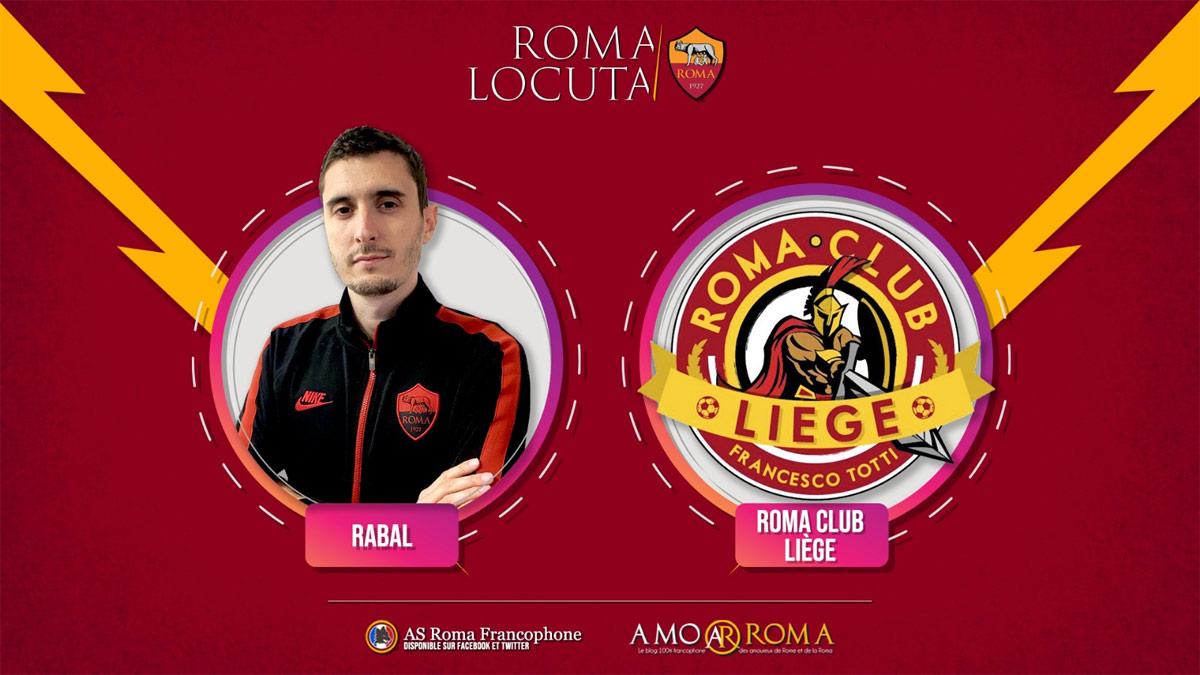 Roma club Liège