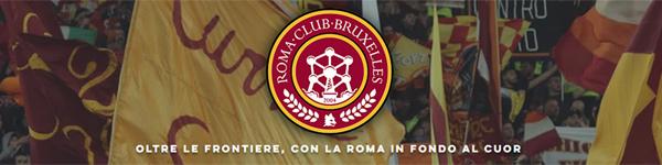 Roma club Bruxelle