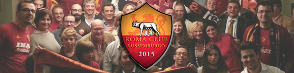 Roma club luxembourg