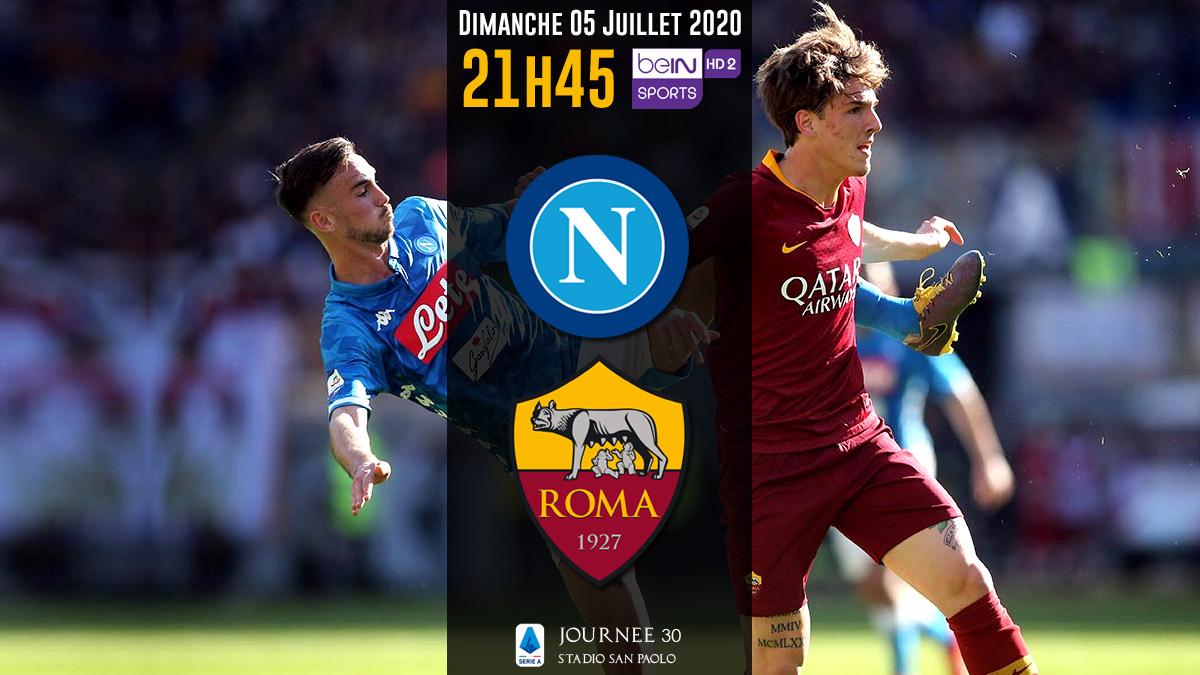 Naples AS Roma