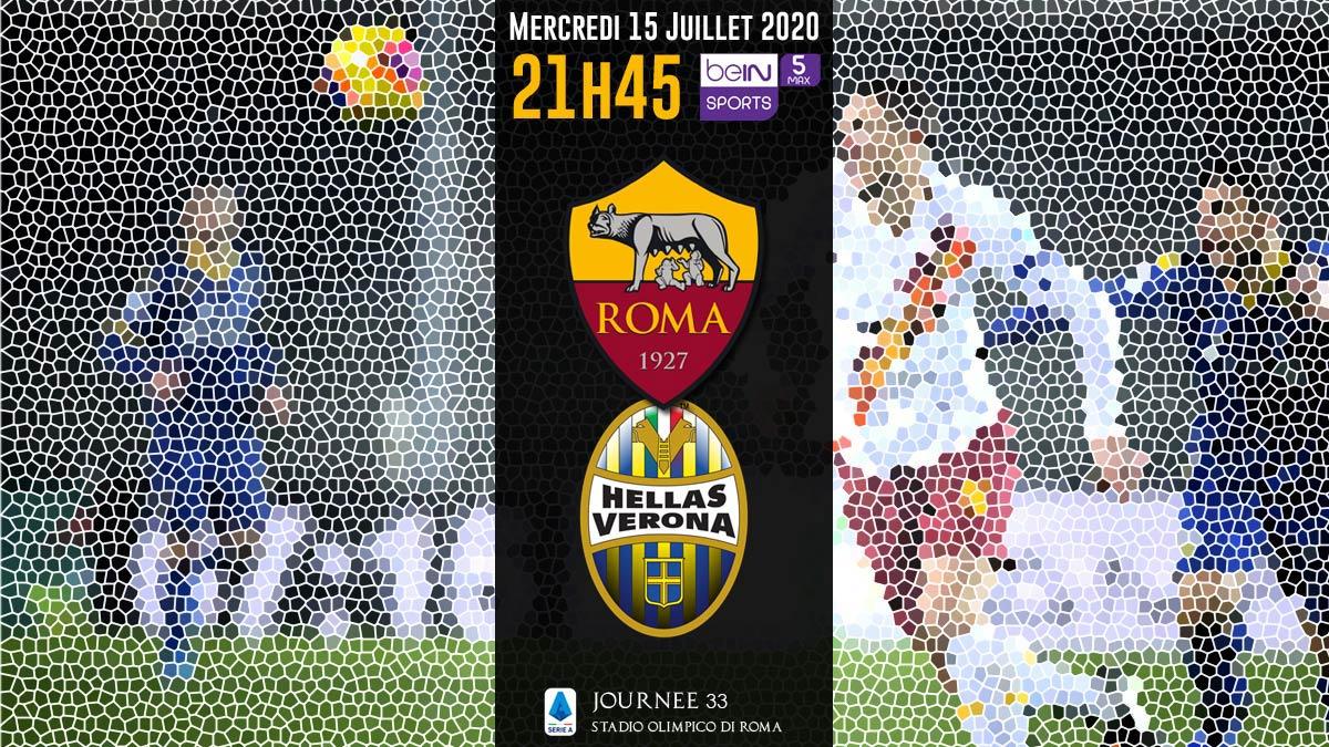 AS Roma Hellas Verone