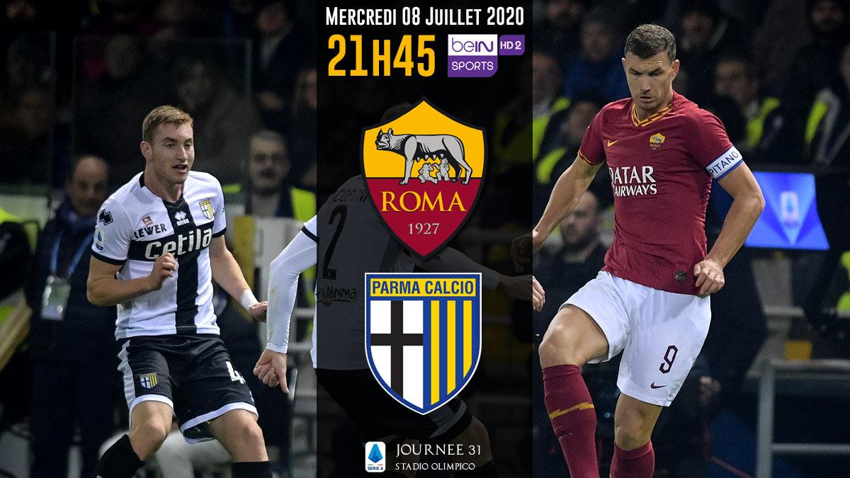 Roma Parma