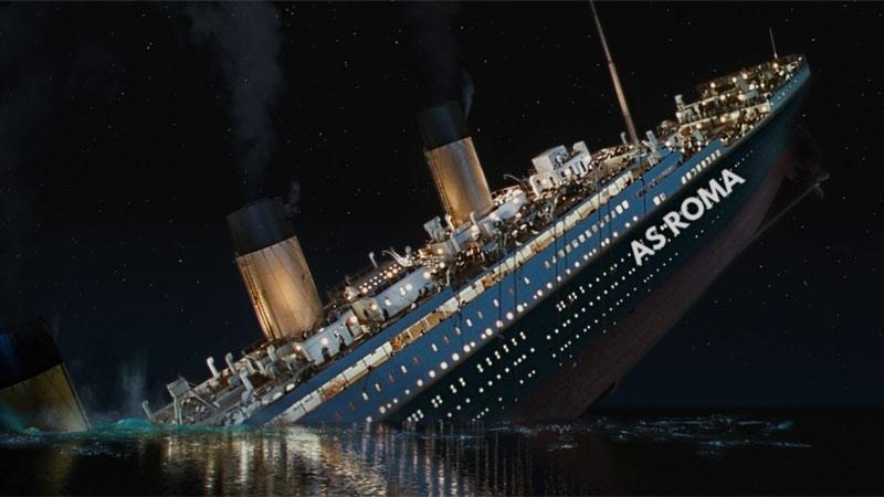 Titanic ASR