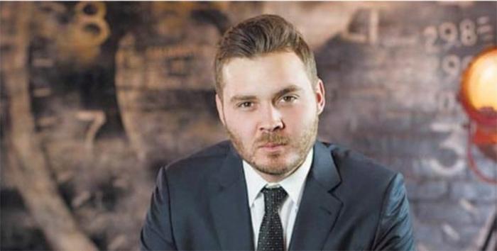 Ryan Friedkin, fils de Dan Friedkin