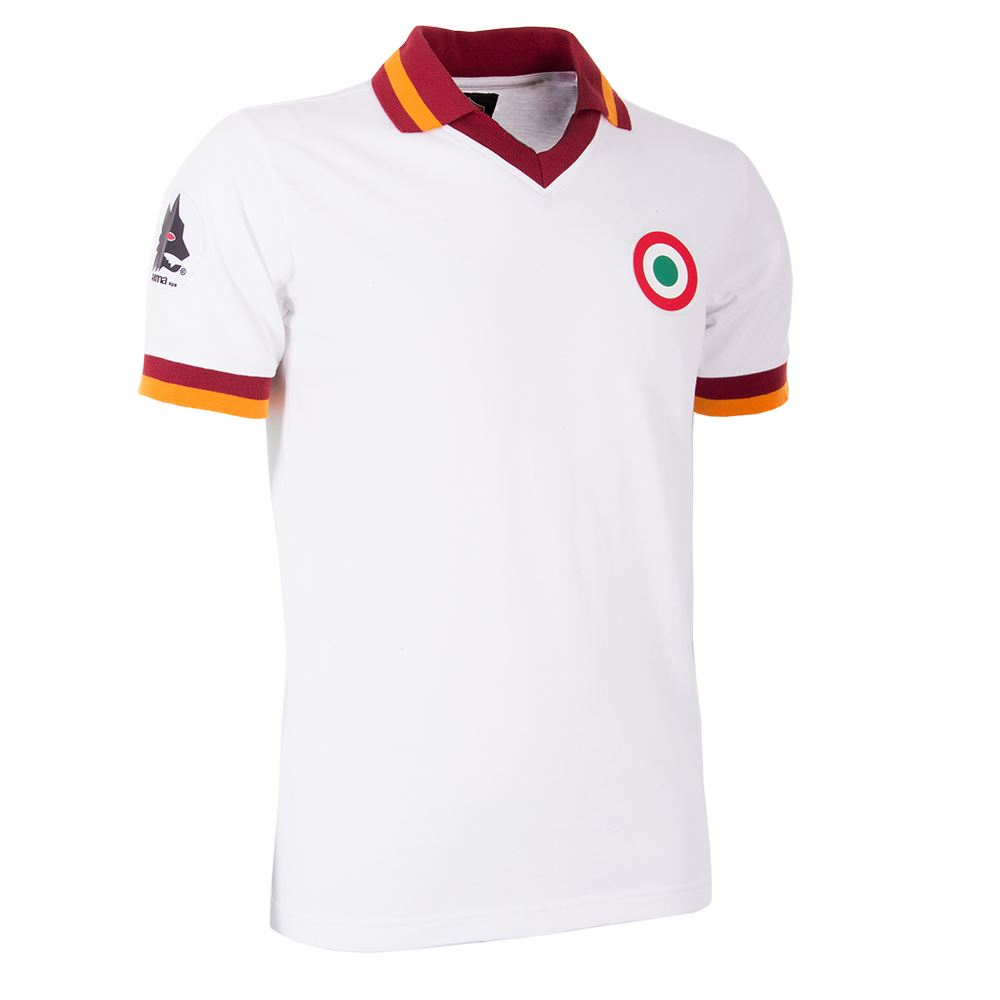 Maillot 80/81 - 1