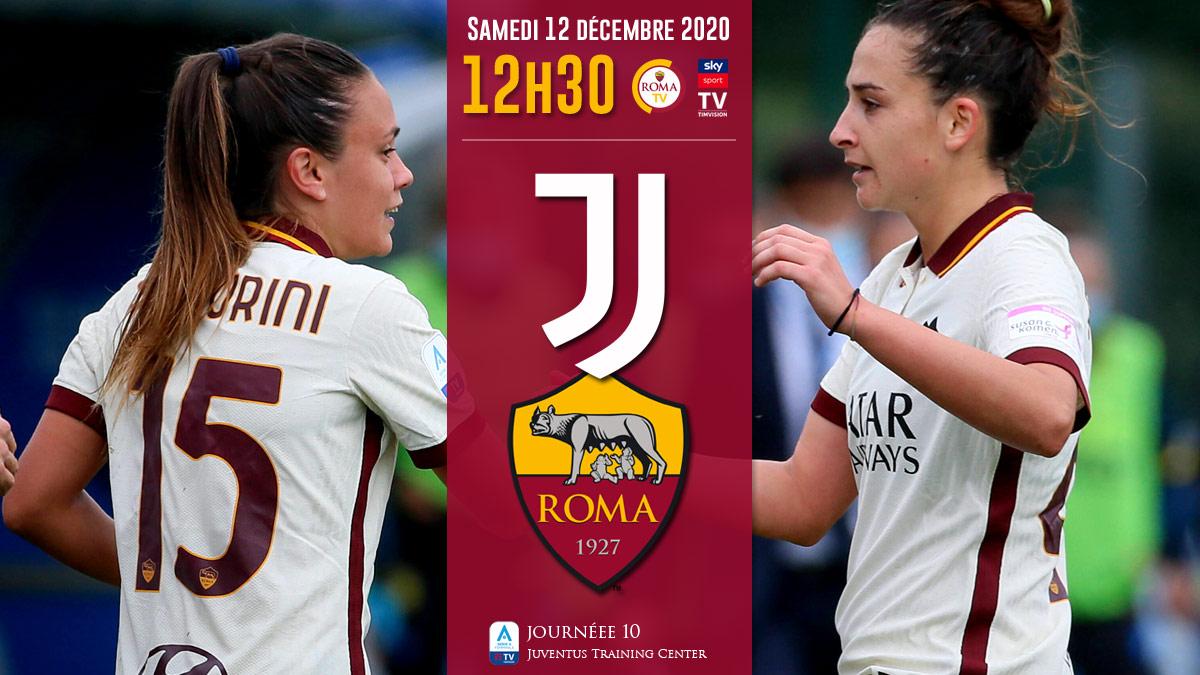 Juve Roma F