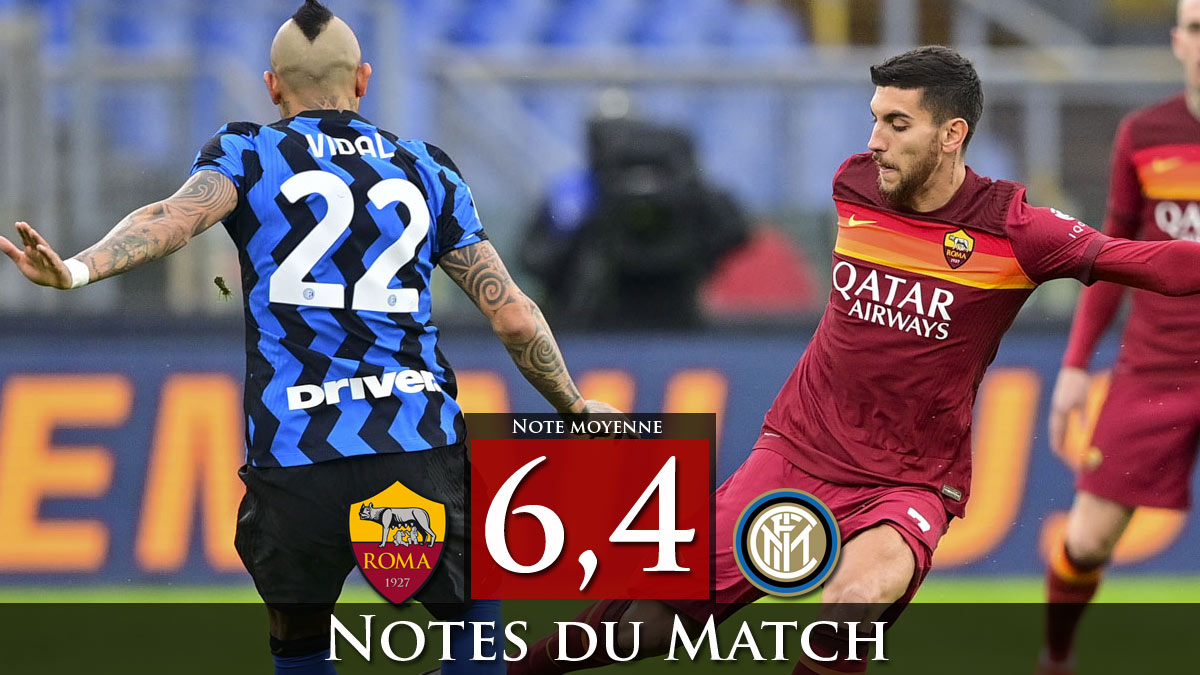 roma Inter notes
