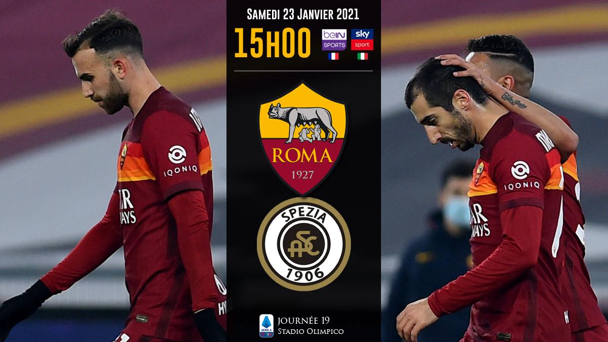 Roma Spezia