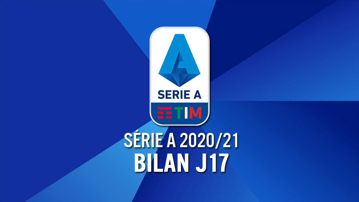 Serie A J17