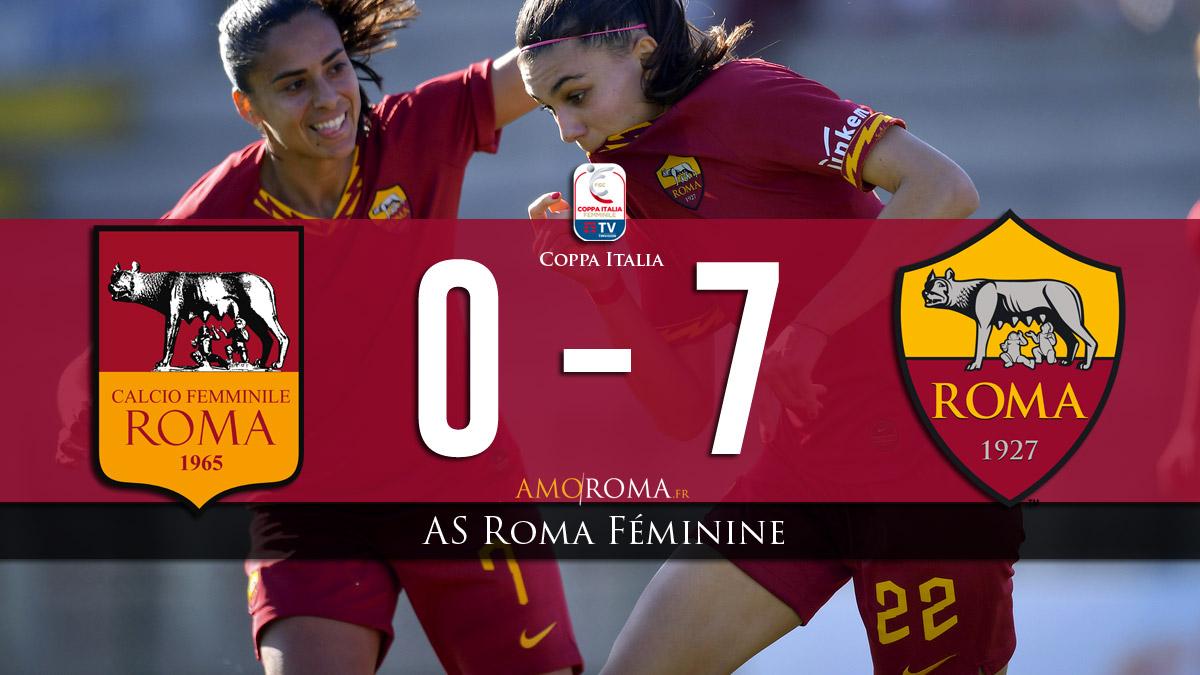 Roma CF AS Roma