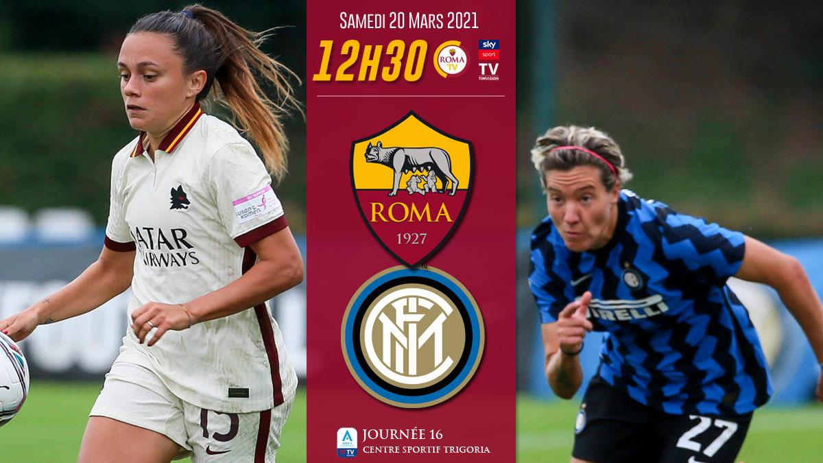 190321 Inter Roma