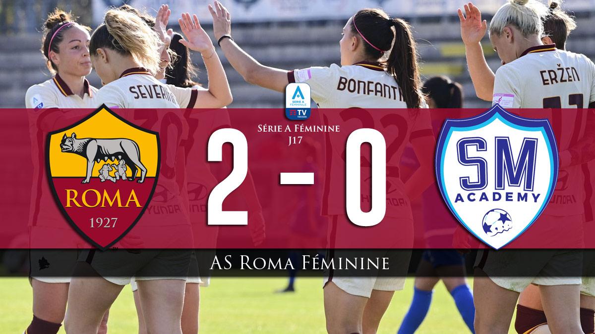 Roma San Marino