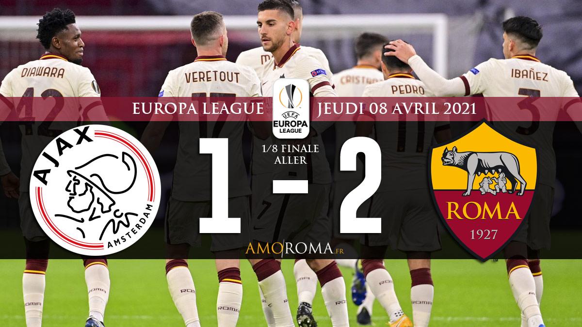 ajax 1 2 roma