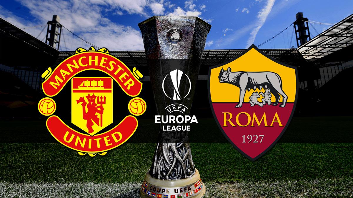 Man U Roma