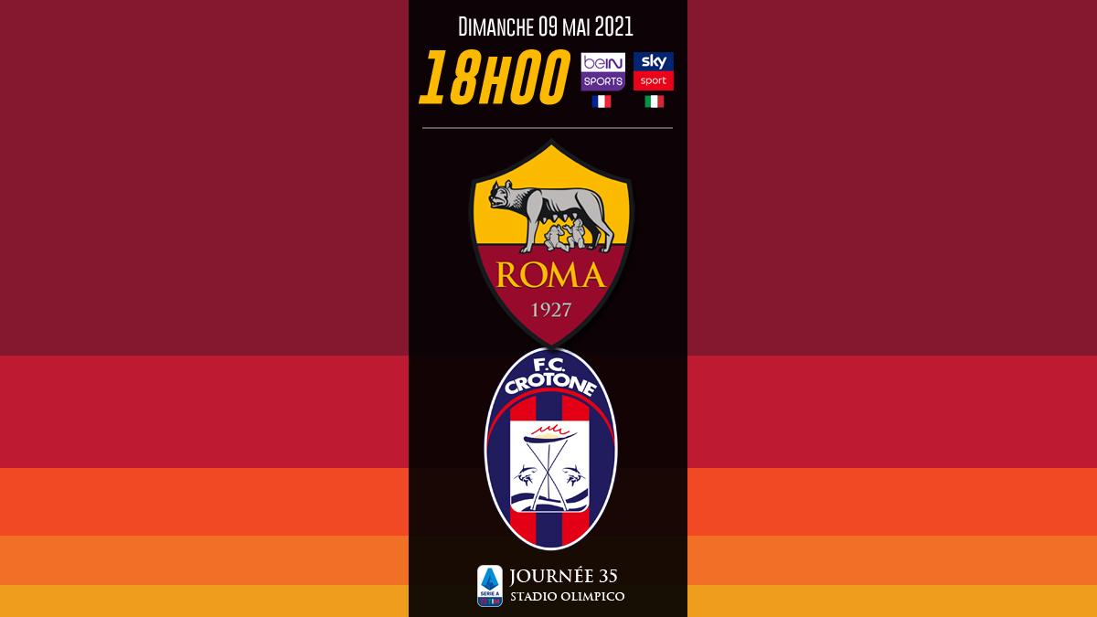 Roma Crotone